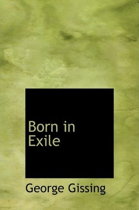 Born in Exile Cover Image