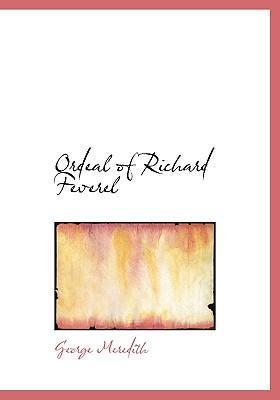 Ordeal of Richard Feverel Cover Image