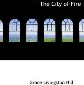 The City of Fire Cover Image