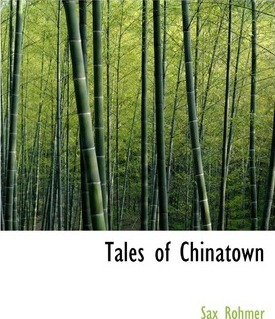 Tales of Chinatown Cover Image