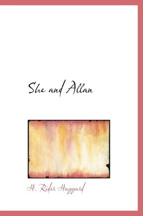 She and Allan Cover Image