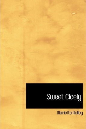 Sweet Cicely Cover Image