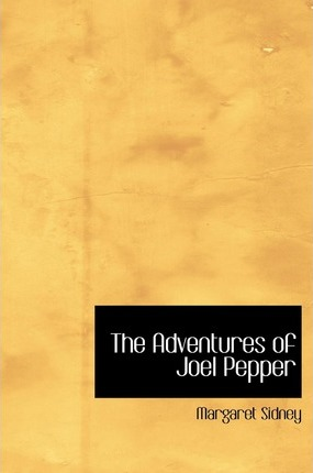 The Adventures of Joel Pepper Cover Image