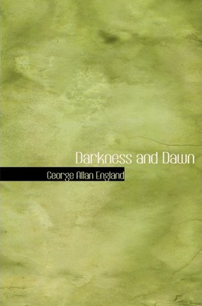 Darkness and Dawn Cover Image