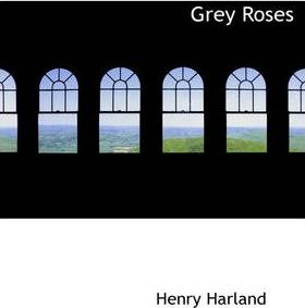 Grey Roses Cover Image