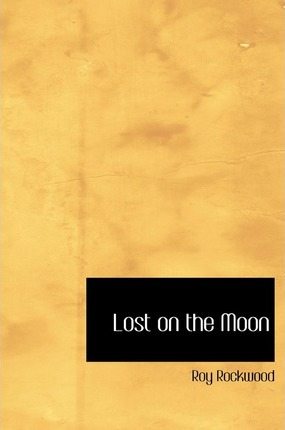 Lost on the Moon Cover Image