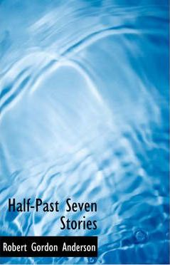 Half-Past Seven Stories Cover Image
