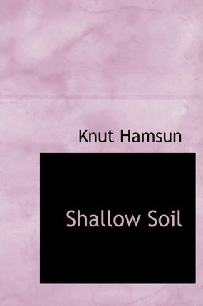 Shallow Soil Cover Image