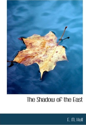The Shadow of the East Cover Image