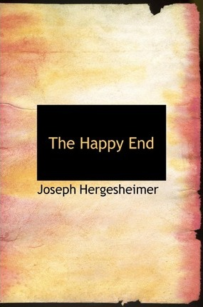 The Happy End Cover Image