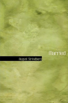 Married Cover Image