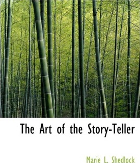 The Art of the Story-Teller Cover Image