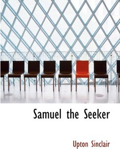 Samuel the Seeker Cover Image