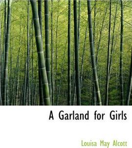 A Garland for Girls Cover Image