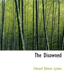 The Disowned Cover Image