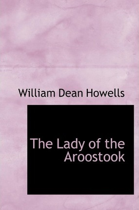 The Lady of the Aroostook Cover Image
