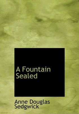 A Fountain Sealed Cover Image