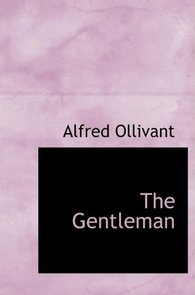 The Gentleman Cover Image