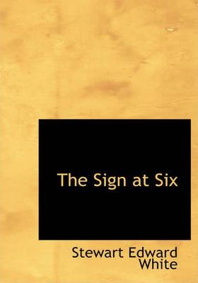 The Sign at Six Cover Image