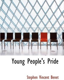 Young People's Pride Cover Image