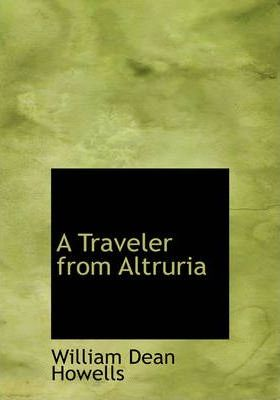 A Traveler from Altruria Cover Image