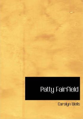 Patty Fairfield Cover Image