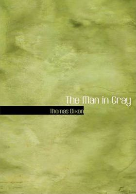 The Man in Gray Cover Image