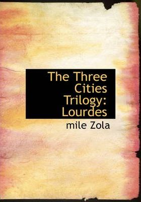 The Three Cities Trilogy Cover Image