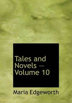 Tales and Novels - Volume 10 Cover Image