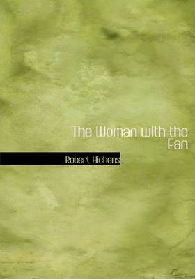 The Woman with the Fan Cover Image