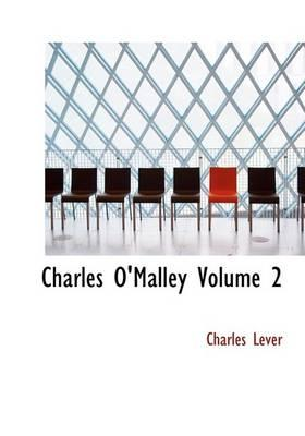 Charles O'Malley Volume 2 Cover Image
