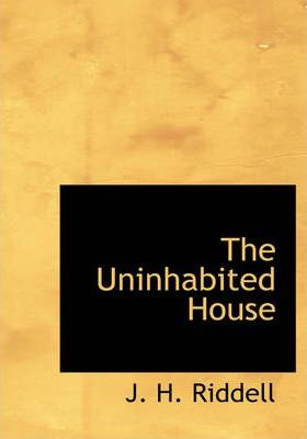 The Uninhabited House Cover Image