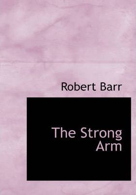 The Strong Arm Cover Image