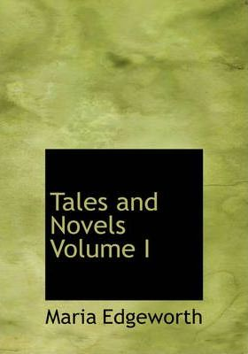 Tales and Novels Volume I Cover Image