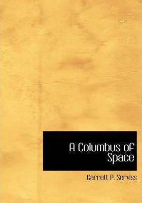 A Columbus of Space Cover Image