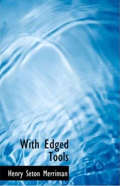 With Edged Tools Cover Image