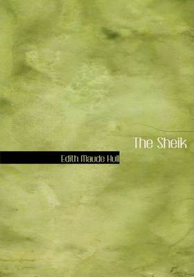 The Sheik Cover Image