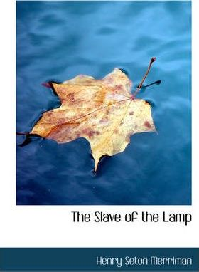 The Slave of the Lamp Cover Image