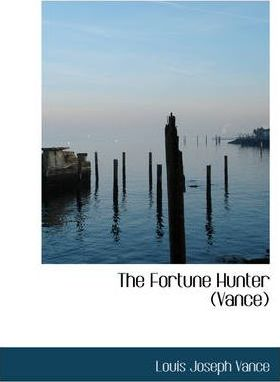 The Fortune Hunter (Vance) Cover Image