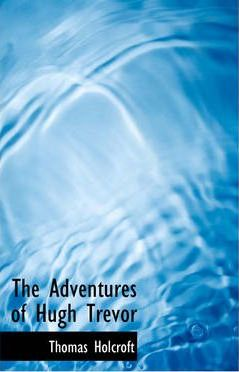 The Adventures of Hugh Trevor Cover Image