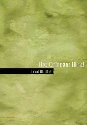 The Crimson Blind Cover Image