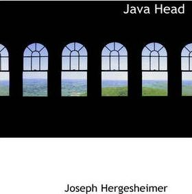 Java Head Cover Image