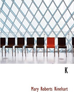 K Cover Image