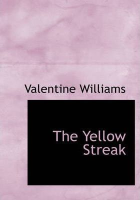 The Yellow Streak Cover Image