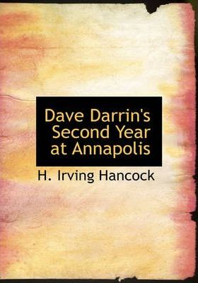 Dave Darrin's Second Year at Annapolis Cover Image