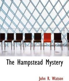 The Hampstead Mystery Cover Image