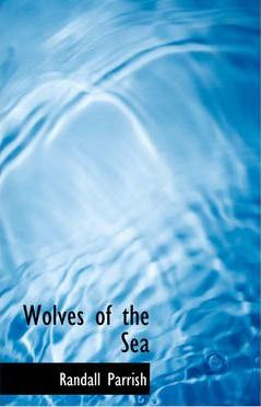 Wolves of the Sea Cover Image