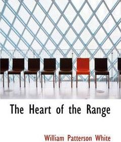 The Heart of the Range Cover Image