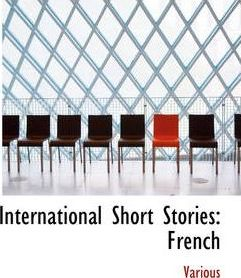 International Short Stories Cover Image