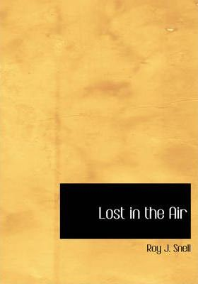 Lost in the Air Cover Image